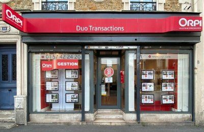 Agence Duo Transactions