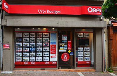 Agence Orpi Bourges