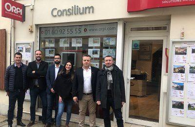 Agence Consilium