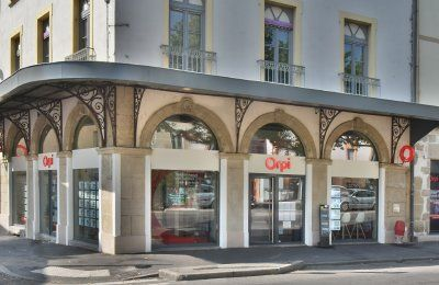 Agence Trollat & Berry Immobilier
