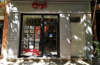 ORPI Agence Salonaise