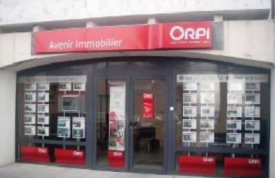 Agence Avenir Immobilier -Bouc Bel Air