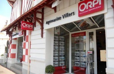 Agence Agemarine
