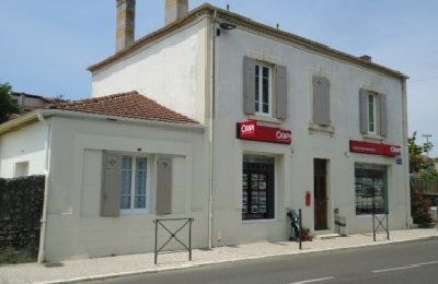 Agence Roquefort Immobilier