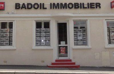 Agence Badoil Immobilier