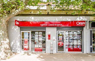 Agence Grand Avignon Transaction