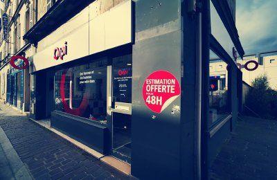 Agence Vernier Immobilier