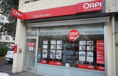 Agence ORPI Fresnes