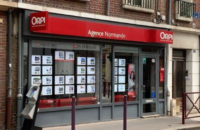 AGENCE NORMANDE