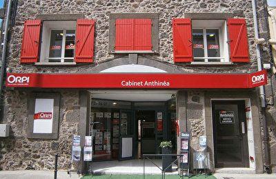 Agence Anthinea Gestion AGDE