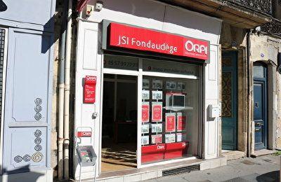 Agence JSI Fondaudege
