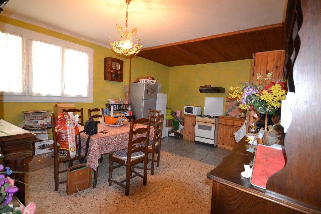 Maison à vendre 5 80m2 à Lédenon vignette-2