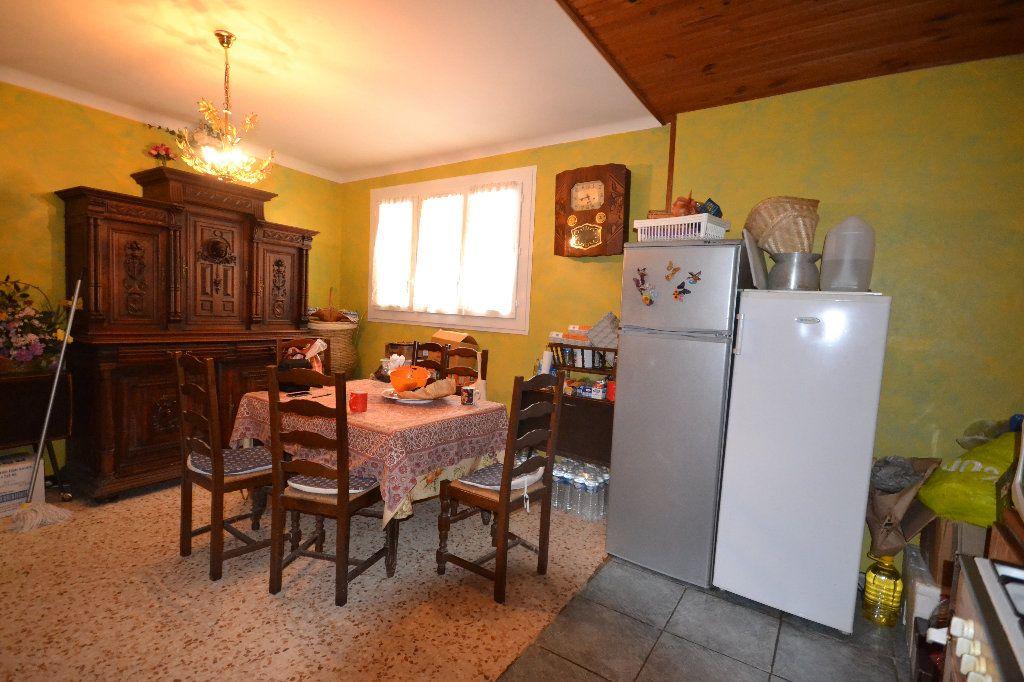 Maison à vendre 5 80m2 à Lédenon vignette-3