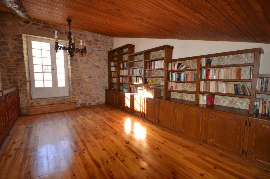 Maison à vendre 10 281m2 à Uzès vignette-12