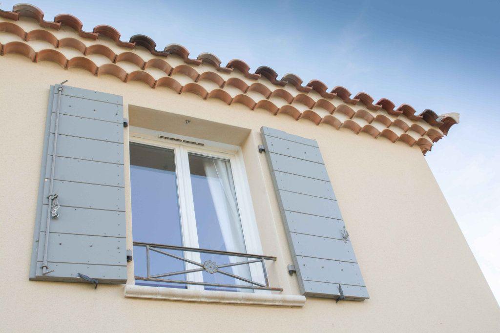 Maison à vendre 5 132m2 à Saint-Hilaire-d'Ozilhan vignette-13
