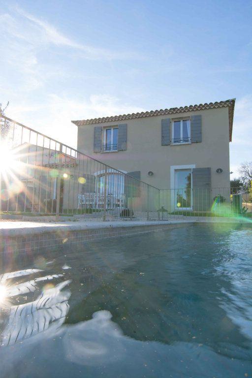 Maison à vendre 5 132m2 à Saint-Hilaire-d'Ozilhan vignette-14