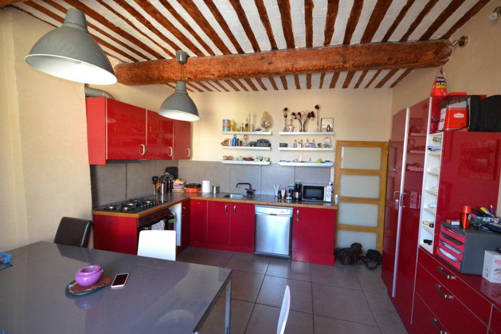 Maison à vendre 5 110m2 à Fournès vignette-1