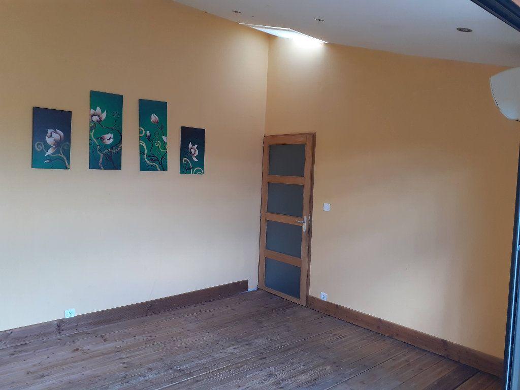 Maison à vendre 5 110m2 à Fournès vignette-6