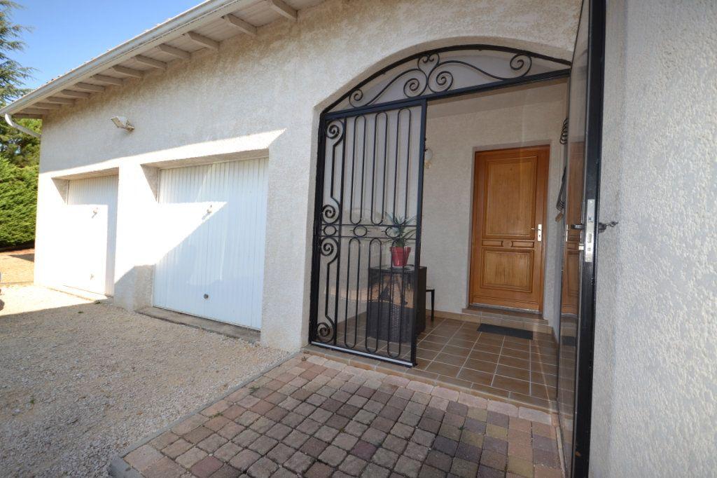 Maison à vendre 8 210m2 à Lédenon vignette-3