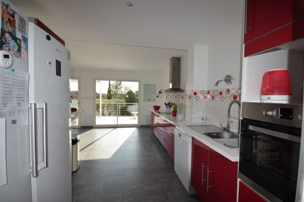 Maison à vendre 8 210m2 à Lédenon vignette-6