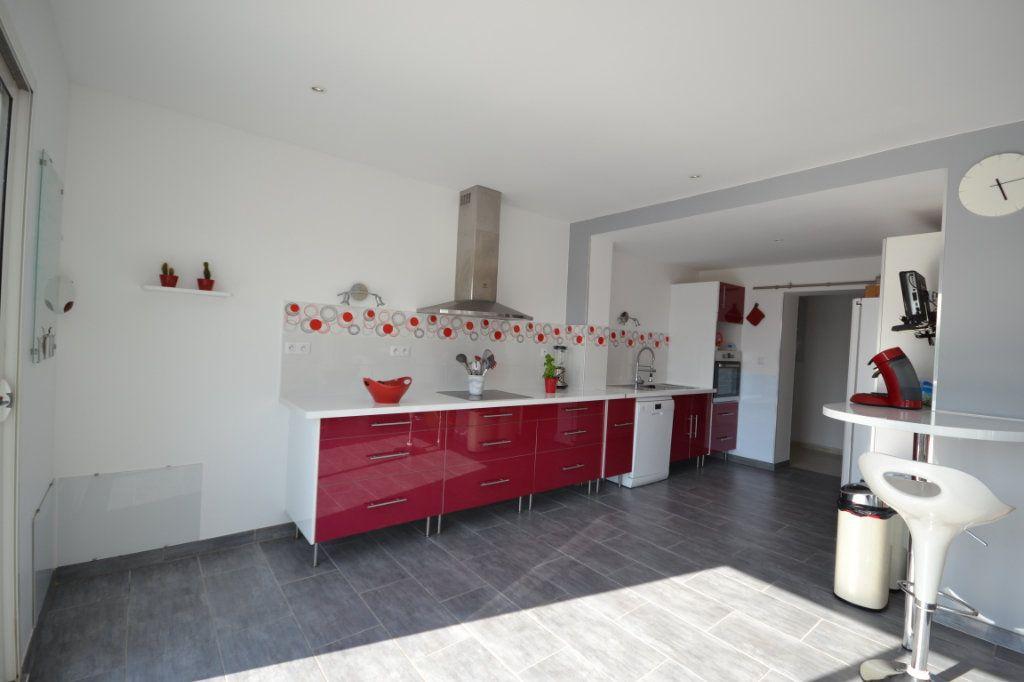Maison à vendre 8 210m2 à Lédenon vignette-7