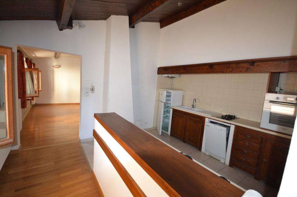 Appartement à vendre 4 92m2 à Uzès vignette-7