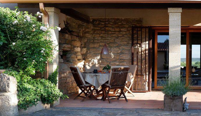 Maison à vendre 5 110m2 à Fournès vignette-3