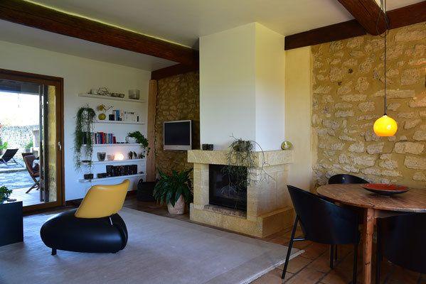 Maison à vendre 5 110m2 à Fournès vignette-5