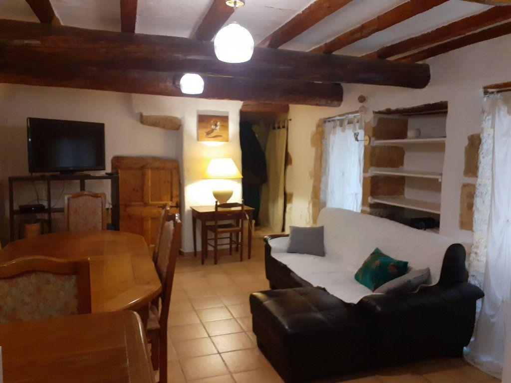 Maison à vendre 4 97m2 à Montfrin vignette-1
