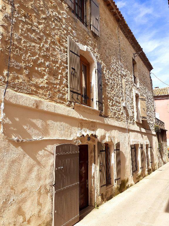 Maison à vendre 4 97m2 à Montfrin vignette-2