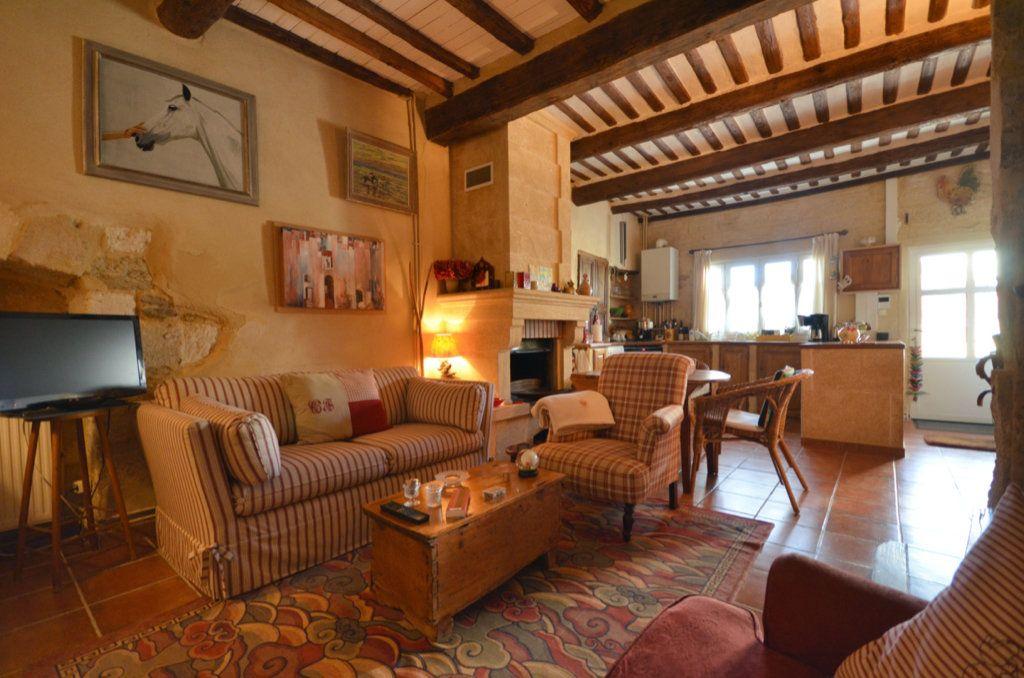 Maison à vendre 5 92m2 à Fournès vignette-2