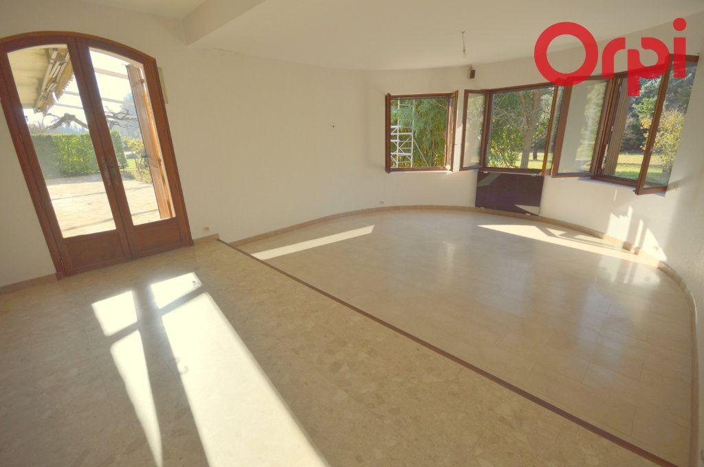 Maison à vendre 10 348m2 à Tresques vignette-6