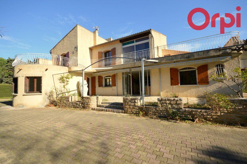 Maison à vendre 10 348m2 à Tresques vignette-14