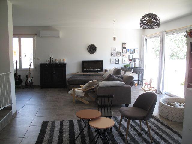 Maison à vendre 5 105m2 à Saint-Laurent-des-Arbres vignette-3
