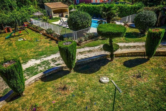 Maison à vendre 7 170m2 à Collias vignette-14