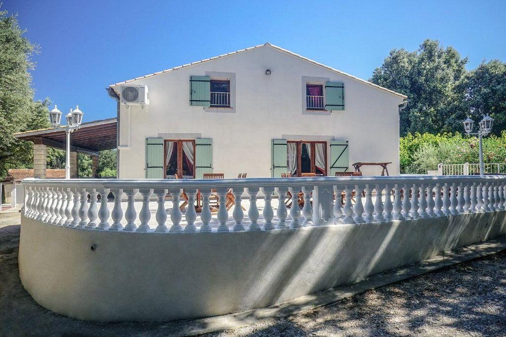 Maison à vendre 7 170m2 à Collias vignette-17