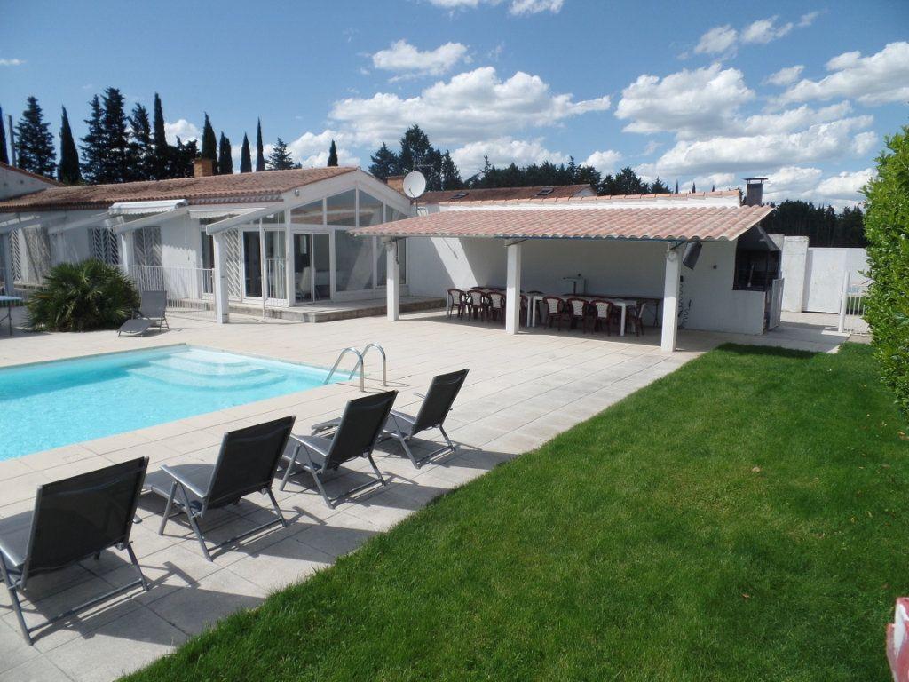 Maison à vendre 9 250m2 à Meynes vignette-3