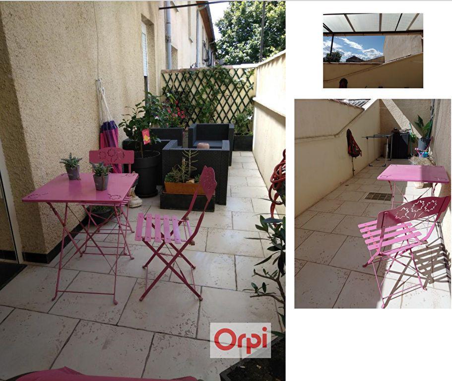 Maison à vendre 4 110m2 à Pont-Saint-Esprit vignette-5