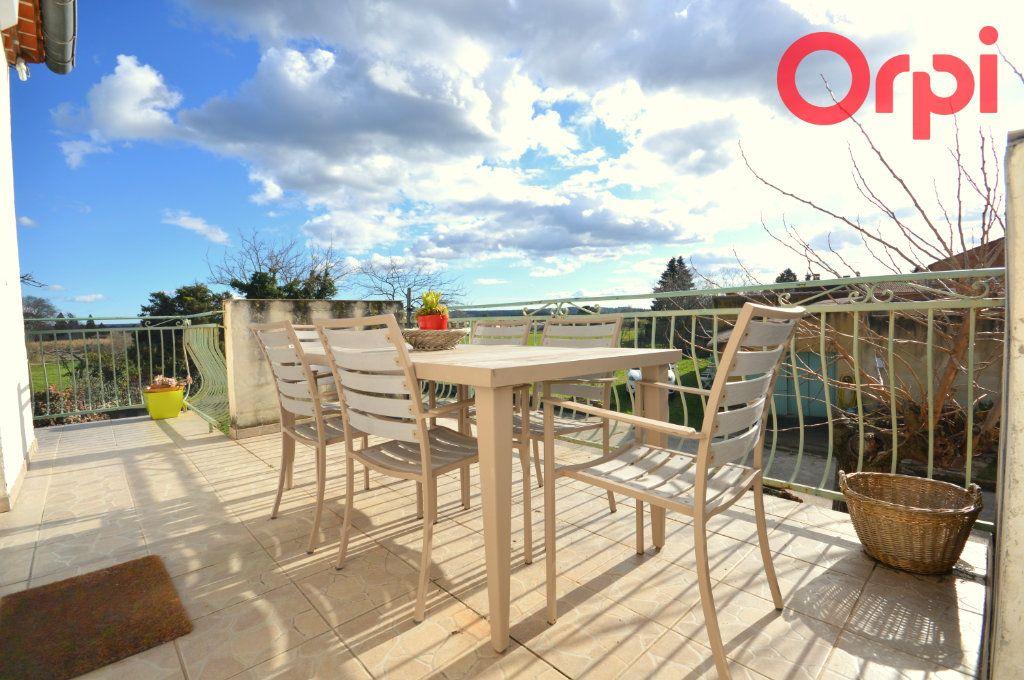 Maison à vendre 6 135m2 à Saint-Quentin-la-Poterie vignette-2
