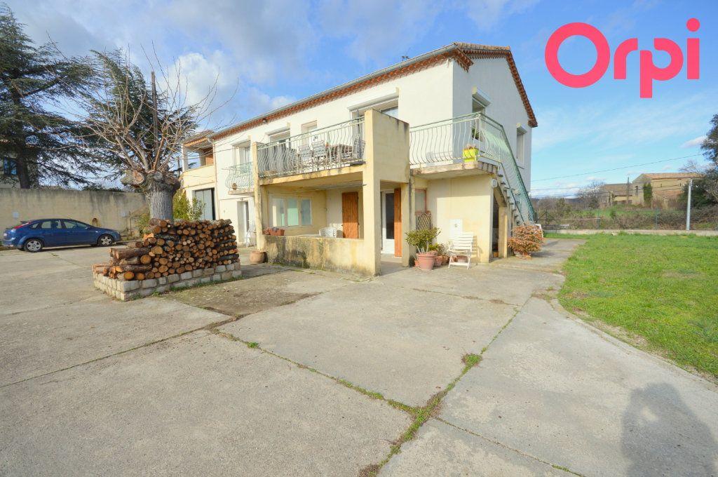 Maison à vendre 6 135m2 à Saint-Quentin-la-Poterie vignette-4