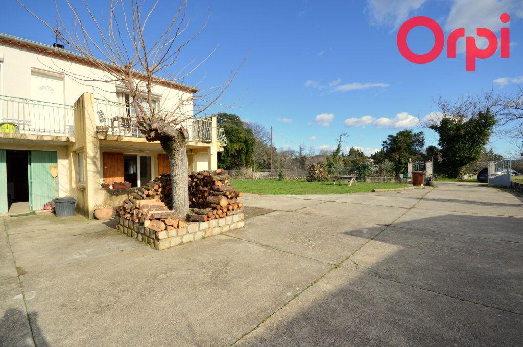 Maison à vendre 6 135m2 à Saint-Quentin-la-Poterie vignette-14