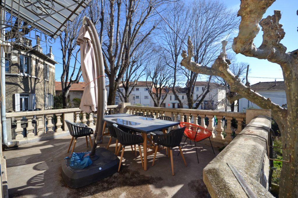 Maison à vendre 9 501m2 à Avignon vignette-6