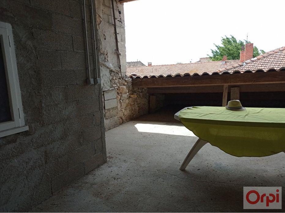 Maison à vendre 3 100m2 à Pont-Saint-Esprit vignette-17