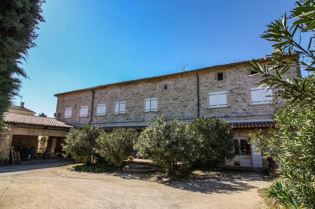 Maison à vendre 16 445m2 à Sanilhac-Sagriès vignette-1