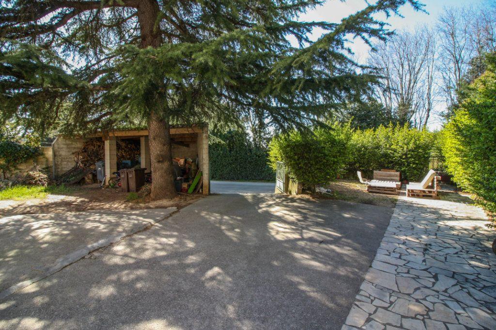 Maison à vendre 16 445m2 à Sanilhac-Sagriès vignette-11