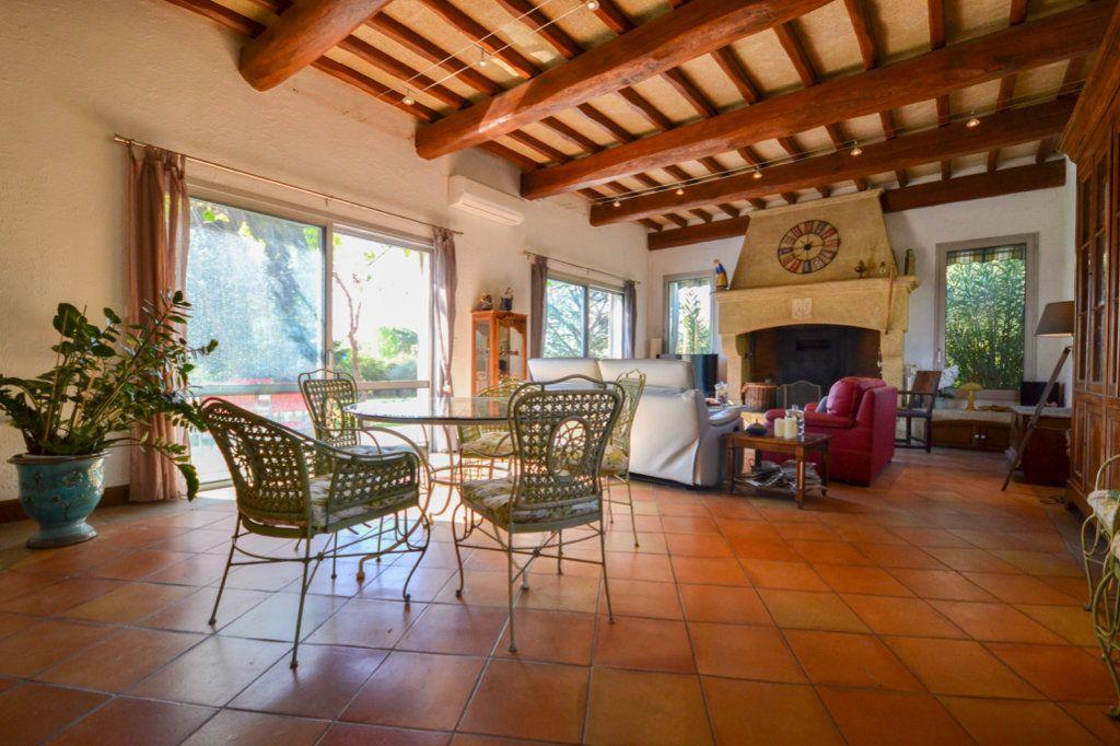 Maison à vendre 8 214.27m2 à Fournès vignette-2
