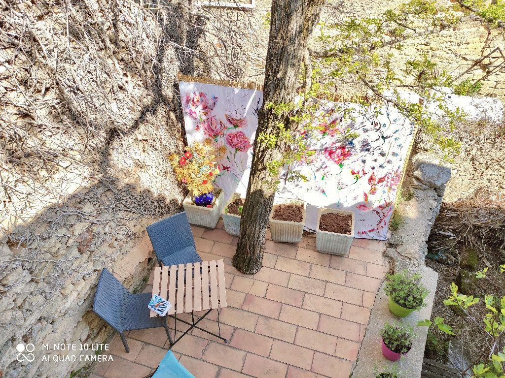 Maison à vendre 3 72m2 à Saint-Laurent-la-Vernède vignette-4