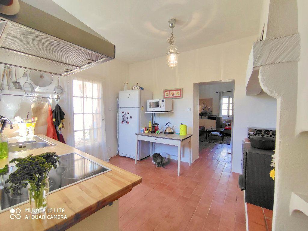 Maison à vendre 3 72m2 à Saint-Laurent-la-Vernède vignette-6