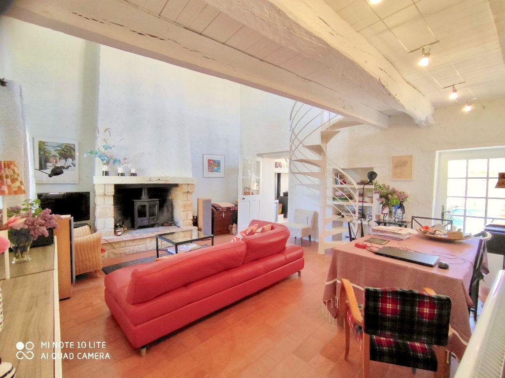 Maison à vendre 3 72m2 à Saint-Laurent-la-Vernède vignette-7