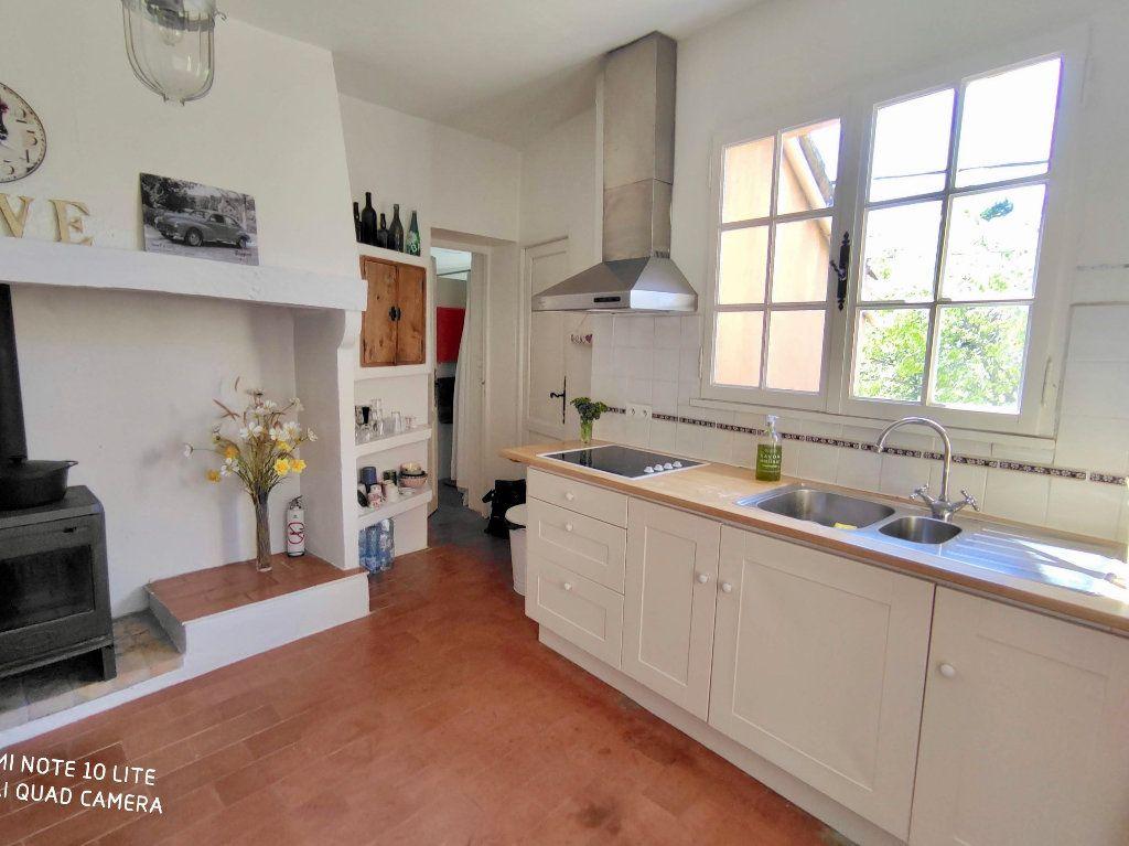 Maison à vendre 3 72m2 à Saint-Laurent-la-Vernède vignette-9